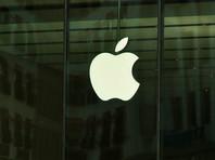 Apple получила в России частоты для тестирования технологии беспроводной связи UWB