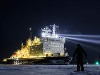 Российские власти обеспечат Арктику высокоскоростным интернетом за 65 млрд рублей