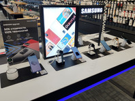 Samsung обошла Apple по поставкам смартфонов в США впервые с 2017 года