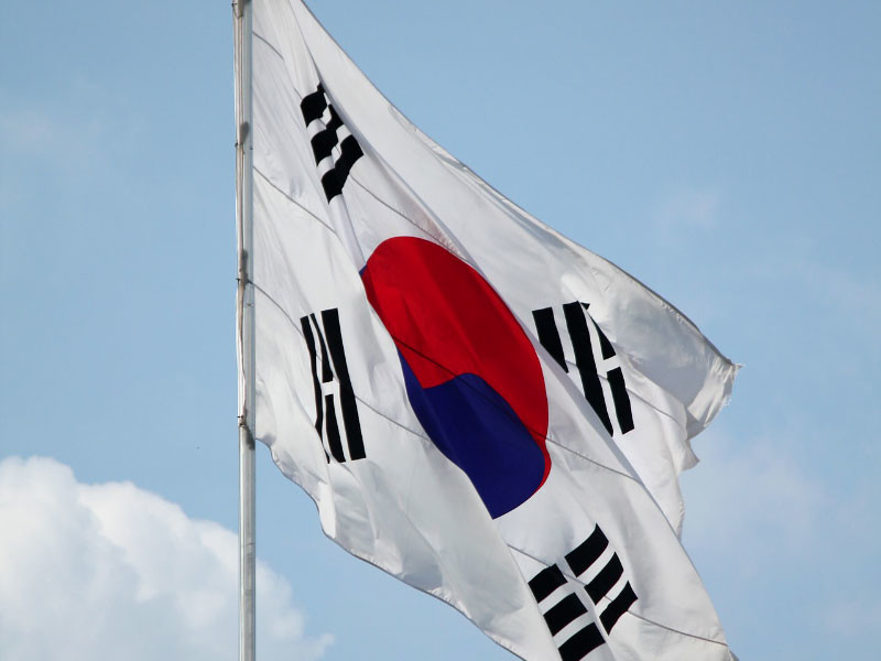 Власти Южной Кореи оштрафовали Facebook на 6 млн долларов