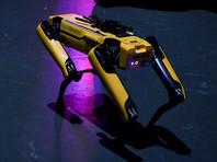 Компания Hyundai может купить разработчика роботов Boston Dynamics