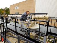 Исследователи предложили использовать железный порошок в качестве источника возобновляемой энергии (ВИДЕО)