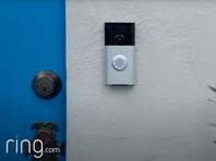 """Компания Ring отзывает около 360 тыс. """"умных"""" дверных звонков из-за нескольких случаев возгорания устройств"""
