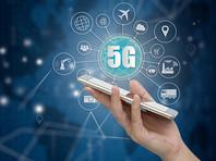 На развитие сетей 5G в России до 2024 года планируется выделить более 208 млрд рублей