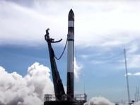 Компания Rocket Lab вернула на Землю первую ступень ракеты-носителя Electron после удачного запуска