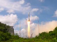 Роскосмос завершил второй год подряд без неудачных запусков