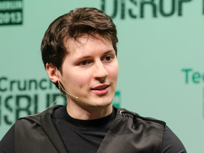 Дуров рассказал о планах монетизации Telegram с 2021 года