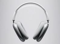 Apple представила накладные наушники AirPods Max