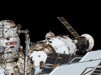 Космонавтам снова не удалось устранить утечку воздуха на МКС