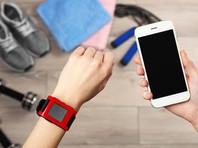 Мировой рынок смарт-часов и фитнес-браслетов вырос на 35%