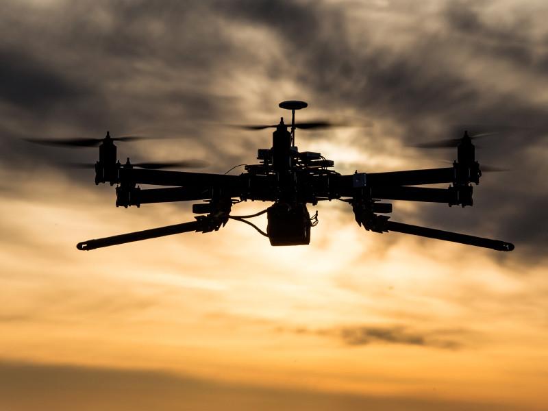 Федеральное управление гражданской авиации (FAA) США приняло новые правила полетов дронов, которые вступят в силу в начале 2021 года