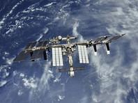 На МКС удалось стабилизировать давление воздуха