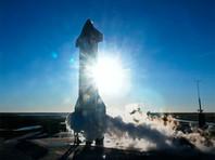 """Прототип корабля Starship компании SpaceX взорвался при посадке после испытания в """"прыжке"""" на 12 километров (ВИДЕО)"""