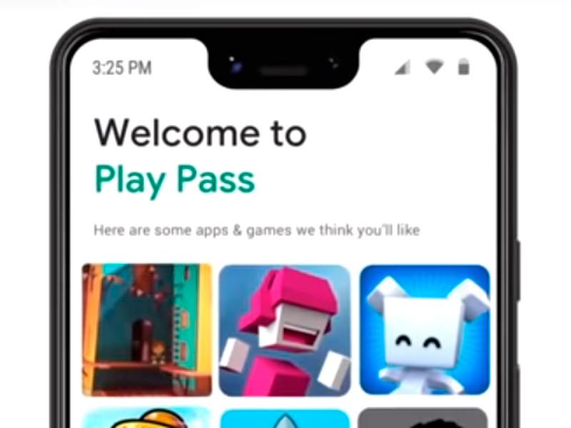 Google запустила в России сервис подписки на игры и приложения для Android