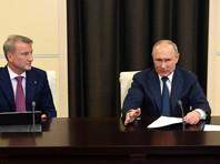 """Путин считает, что искусственный интеллект не может стать президентом, поскольку у него нет """"души и совести"""""""