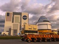 Запуск корабля Starliner к МКС перенесли на конец марта