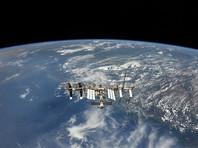 """Экипажу Международной космической станции (МКС) так и не удалось решить проблему утечки воздуха в рабочем отсеке служебного модуля """"Звезда"""", а на восполнение потерь воздуха приходится тратить резервные запасы"""