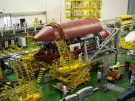 Новый российский модуль запустят к МКС в апреле или июле