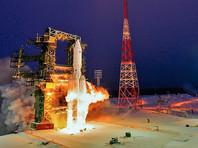 """С космодрома Плесецк запустили ракету-носитель """"Ангара-А5"""". Это второй испытательный запуск за шесть лет"""