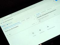 """""""Спасибо, Владимир Владимирович"""": в переводчике Google обнаружили непонятный баг"""