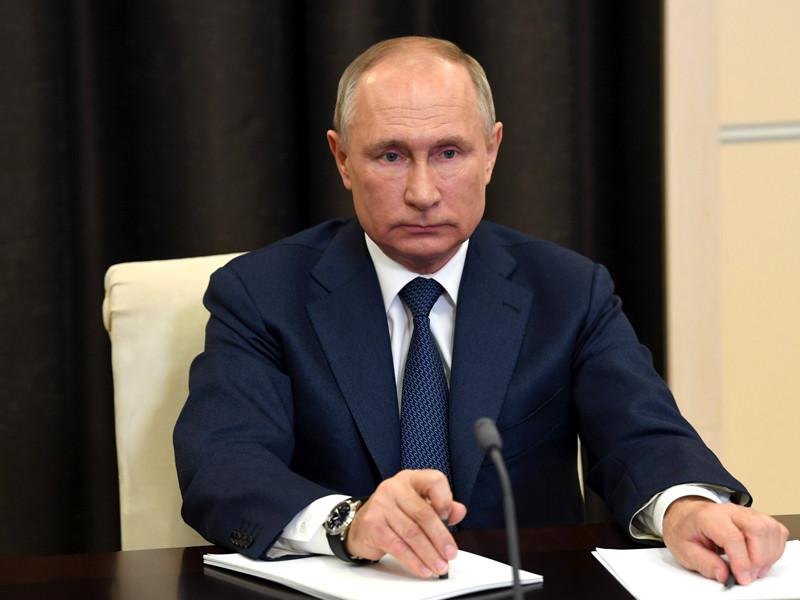 Президент России Владимир Путин считает, что искусственный интеллект (ИИ) является основой для нового рывка в развитии всего человечества
