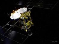 """Японские ученые закончили извлечение грунта астероида Рюгу, доставленного зондом """"Хаябуса-2"""""""