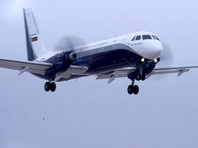 Пассажирский самолет Ил-114-300 совершил первый полет (ВИДЕО)