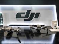 Власти США запретили американским компаниям вести дела с китайским производителем дронов DJI
