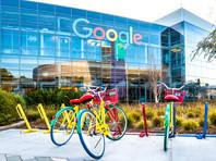 В США подали третий антимонопольный иск к Google за два месяца