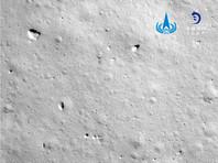 """Космический аппарат """"Чанъэ-5"""" поместил образцы лунного грунта в возвращаемую капсулу (ВИДЕО)"""