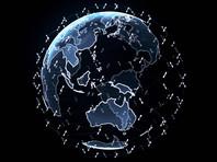 Власти США выделят SpaceX 886 млн долларов на развитие проекта спутникового интернета Starlink