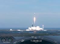 SpaceX успешно запустила к МКС обновленный грузовой корабль Dragon (ВИДЕО)