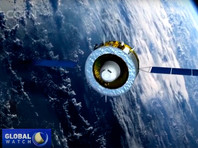 "Аппарат ""Чанъэ-5"" отправился к Земле с образцами лунного грунта"