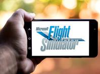 """Бесполетную зону над дворцом Путина """"нарушили"""" в Microsoft Flight Simulator (ВИДЕО)"""