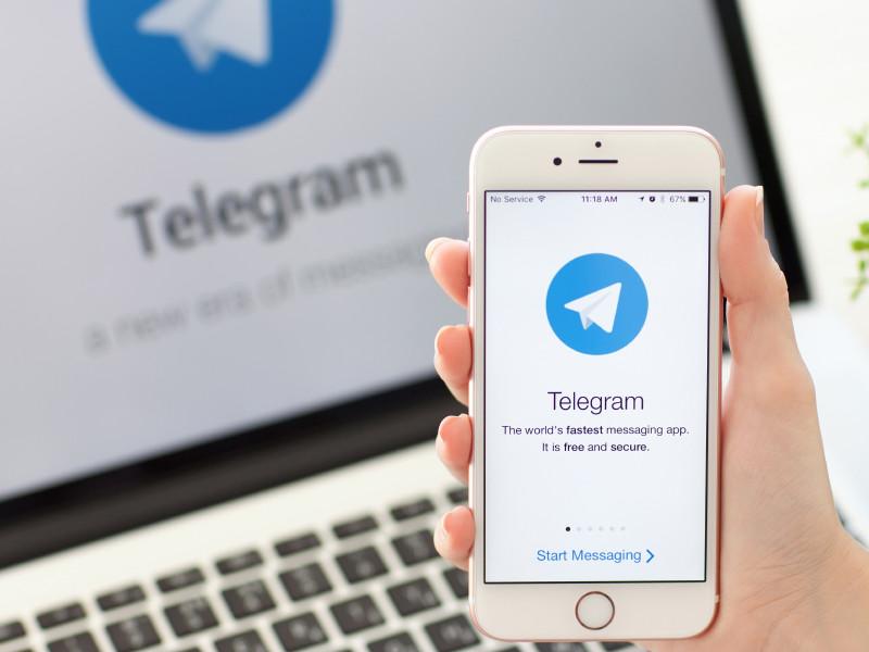 Американская НКО через суд потребовала от Apple удалить мессенджер Telegram из App Store
