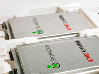 Компания StoreDot разработала батарею для электромобилей, которую можно зарядить за пять минут