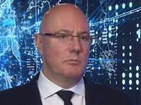 Вице-премьер Дмитрий Чернышенко