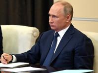 Путин поручил стимулировать внедрение отечественных разработок в сфере искусственного интеллекта