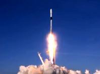SpaceX запустила тысячный спутник Starlink и установила новый рекорд повторного использования первой ступени ракеты Falcon 9