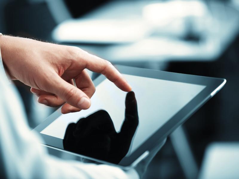 Продажи планшетов в России выросли впервые с 2014 года