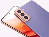 Samsung представила линейку флагманских смартфонов Galaxy S21 и другие устройства