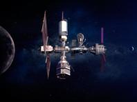Роскосмос подтвердил отказ от участия в международном проекте по созданию окололунной станции Gateway