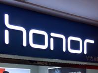 Компания Honor представила первый смартфон после ухода из-под крыла Huawei
