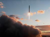 Компания Rocket Lab в 18-й раз запустила ракету Electron (ВИДЕО)