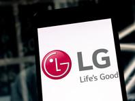 Компания LG может покинуть рынок смартфонов