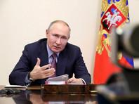 Путин обвинил соцсети в погоне за прибылью и управлении сознанием пользователей