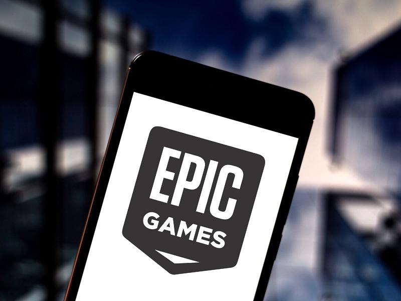 Игровая студия Epic Games подала в Еврокомиссию антимонопольную жалобу на компанию Apple