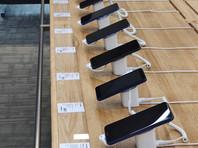 Поставки смартфонов крупнейших китайских производителей в Россию могут упасть вдвое из-за санкций США
