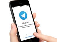 Telegram возглавил рейтинг мобильных приложений по количеству скачиваний в мире