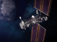 NASA выбрало компанию SpaceX для запуска первых модулей окололунной станции Gateway